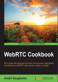 WebRTC_cookbook